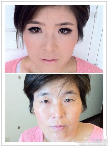 丑女如何化妆成美女_丑女如何化妆成美女大全_丑女如何化妆成美女汇总