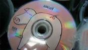 这样的CD你敢拿吗