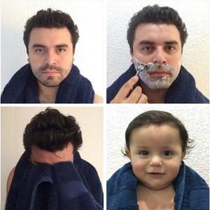 神奇的剃须刀